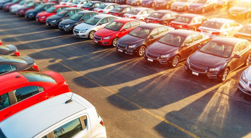 Auto usate in vendita in Campania